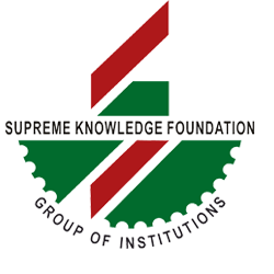 Supreme Knowledge Foundation Group of Institutions (Sir J. C. Bose School of Engineering) West Bengal