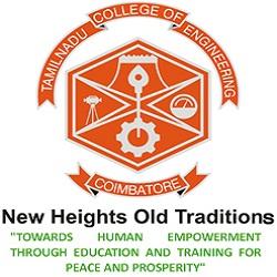 Tamil Nadu College of Engineering