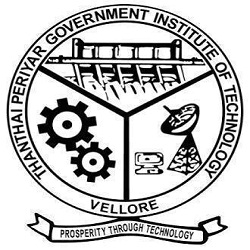 Thanthai Periyar Govt Institute of Technology, Vellore