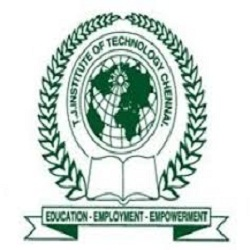 TJ Institute of Technology, (TJIT) Chennai