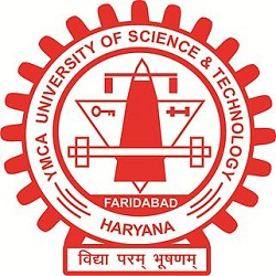 YMCA University of Science and Technology, Faridabad (YMCAUSTF)
