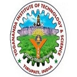 Yogananda Institute of Technology and Science, Tirupathi,  (YITST)