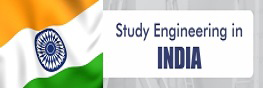 Study Engineering in India