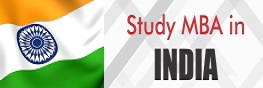 Study MBA in India