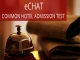 IIHM eCHAT - Eligibility and Exam Pattern