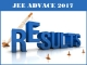 JEE Advanced 2017 result will be declared on tomorrow. Students can check their result details here!!