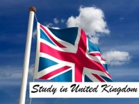 6 Easy Steps to Study in UK for September 2018-2019 Intake