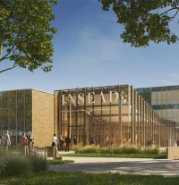97 Students Enrolled in the First Master in Management Program in INSEAD