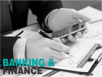 A Complete Guide for Banking & Finance