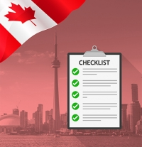 Checklist Before Going to Study in Canada