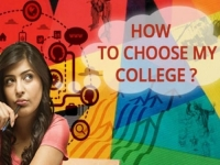 Confused!!!! Which college to choose?????
