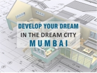 Develop Your Dream in the dream city - Mumbai