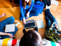 Dual studies in Germany: Work & Study Together