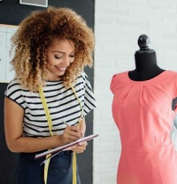 Fashion Designing in France