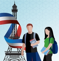 France Welcomes International Students and Researchers Safely