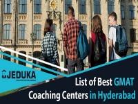 GMAT Coaching in Hyderabad
