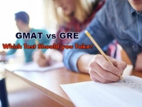 GMAT vs GRE : Which Test Should you Take?