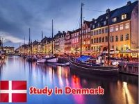 How To Apply For Students Visa In Denmark?