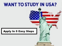How to Apply For Study In USA?