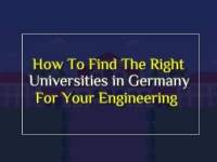 How To Find The Right Universities In Germany For Engineering