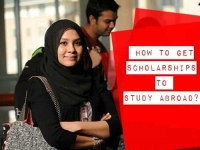 How to Get a Scholarship to Study Abroad?