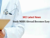 MCI Rule Exemption: Study MBBS Abroad Becomes Easy