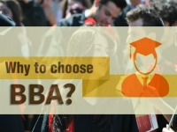 Open Universities in India offering BBA course