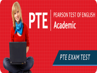 PTE Test Format for Academics