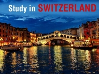 Stay back and Work Permit after Study in Switzerland