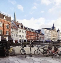 Study in Denmark without IELTS