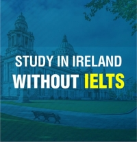 Study in Ireland without IELTS