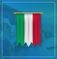 Study in Italy in English