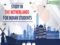 Study in Netherlands for Indian Students