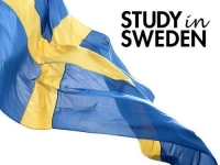 Study in Sweden for Indian Students