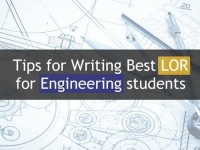 Tips for Writing best Letter of recommendation for Engineering Students