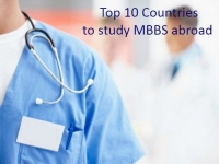 Top 10 Countries to Study MBBS Abroad 2019