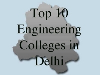 Top 10 Engineering Colleges in Delhi : Choose Best for You