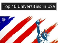 Top 10 MBA Universities in USA