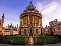 Top 100 Universities in UK