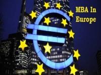 Top MBA Universities in Europe