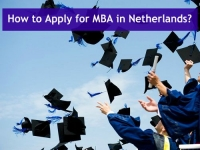 Want To Apply For MBA in Netherlands? Here is How You Do It