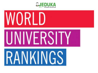 World University ranking 2016-17 declared
