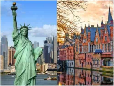 Difference Between Studying Masters in USA vs Europe
