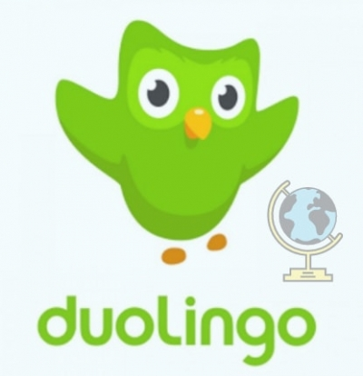 Duolingo, an application for learning different languages