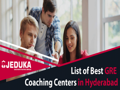 GRE Coaching in Hyderabad