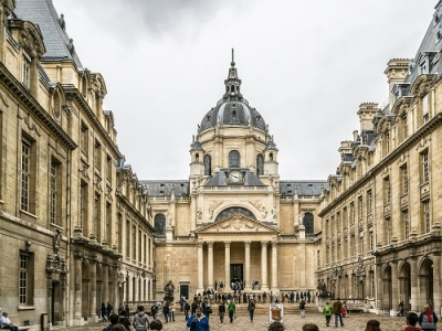How Much IELTS band required for France to get into Top University?