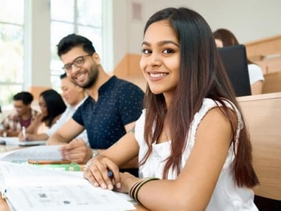 Indian Students Studying Abroad: News, Facts and Preferences
