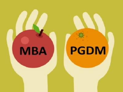 MBA and PGDM Programs in India How much do they cost and what should you keep in mind