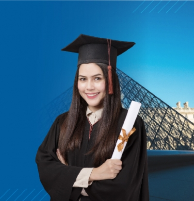 MBA in France without GMAT