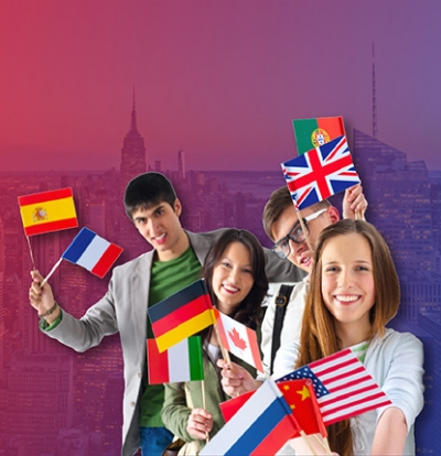 Plan to Welcome International Students to USA 2021